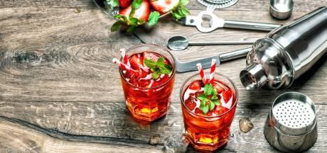 Uitgekeken op gin&amp;tonic? Deze vijf drankjes zijn ook lekker zomers<br>