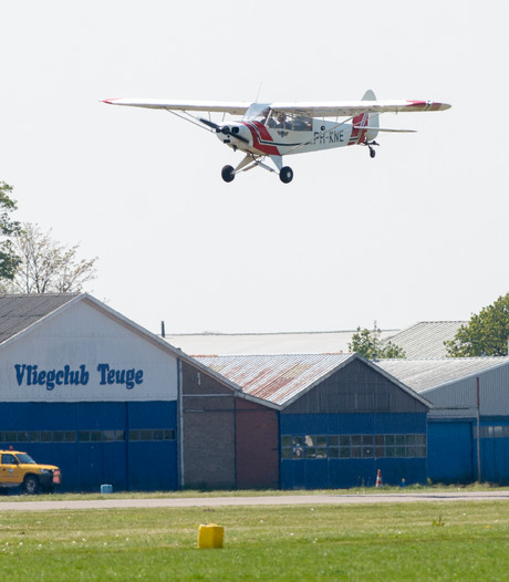 Vliegroutes 'Lelystad' overeind na debat, toch sprankje hoop voor Teuge