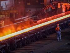 Chômage économique chez ArcelorMittal Belgique