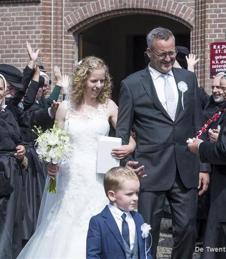 Knipmuts en kleedwagen op de dag van je leven in Hellendoorn
