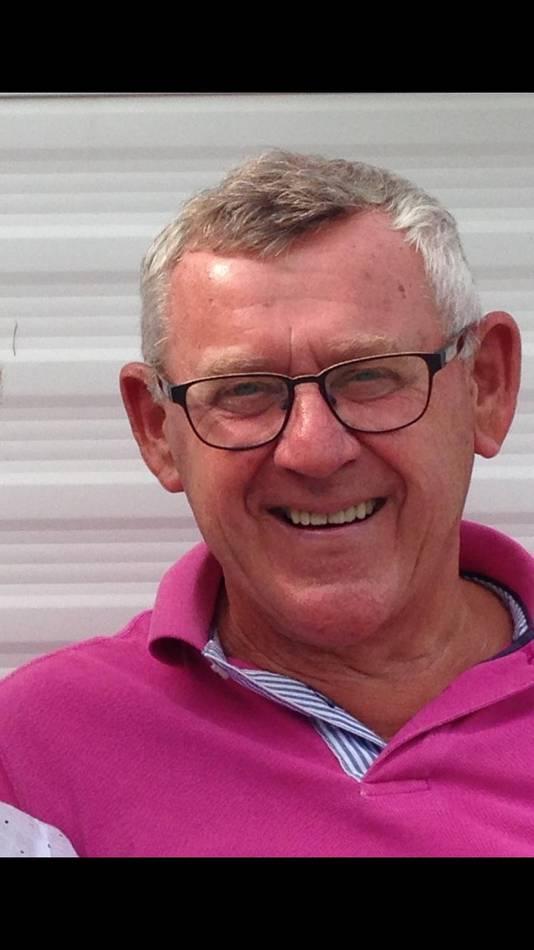De heer H.F.A.M. (Henk) Peters (74), wonende te Udenhout.