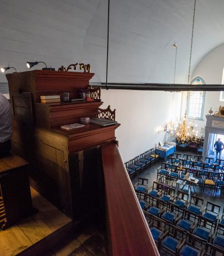 Monumentale 'plekken van plezier' brengen mensen in beweging in Almelo