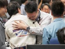 Historisch succes: Japanse ruimtesonde verzamelt als eerste monsters van asteroïde