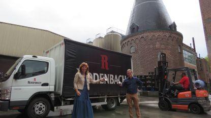 """Brouwerij Rodenbach toont veerkracht in tijden van corona: """"We hebben al twee wereldoorlogen overleefd, een derde zonder wapens zal ons ook wel lukken"""""""