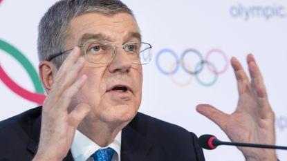 Zonder akkoord met organisatiecomité kan uitstel Spelen IOC duur te staan komen