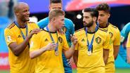 Martínez laat Kompany, De Bruyne en Witsel met blessurezorgen uit selectie, geen nieuwkomers