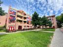 Recent gebouwde appartementen in de Nieuwegeinse Muntenwijk.