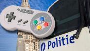 Het (politie)leven zoals het is: hysterische buur blijkt dolgelukkige man die éindelijk Nintendospelletje uitspeelde