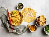 Wat Eten We Vandaag: Vegetarische Nasi Goreng-bowl in een 'ei-netje'