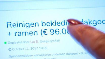 Vanaf 2018 kunnen vrijwilligers 500 euro per maand onbelast bijverdienen
