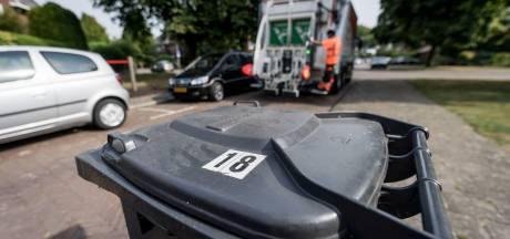 Hoogbouw in Enschede wil gft-afval kwijt, laagbouw is verdeeld over 'vierde container'