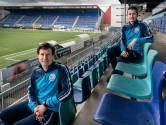 En dan ben je plotseling hoofdtrainer van FC Den Bosch