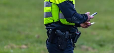 Tilburger (33) moet scooterrijder ontwijken en slaat op de vlucht omdat die hem slaat en wil beroven