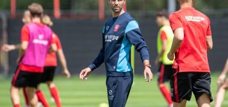 FC Twente vult oefenprogramma aan
