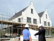 Verkopers onzeker en buitenlandse bouwvakkers vertrekken: twijfel slaat toe op woningmarkt