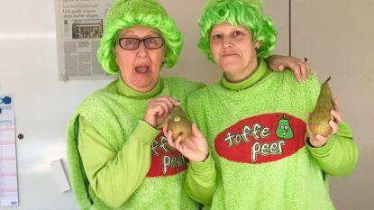 Toffe Peren van LDC 't Ryckbosch is grappigste actie op Complimentendag