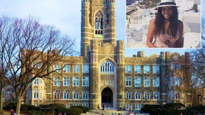 Studente (22) beklimt 's nachts klokkentoren voor foto's, maakt dodelijke val
