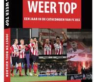 Osse broers schrijven boek over FC Oss