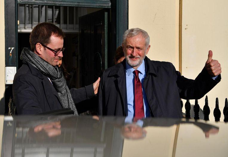 Jeremy Corbyn Beeld anp