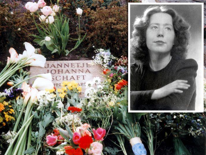 Hannie Schaft, symbool van het Nederlandse verzet, werd slechts 24 jaar.