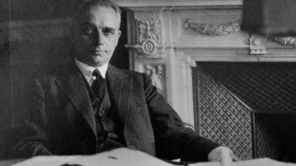 """Liers oud-minister Arthur Vanderpoorten stierf exact 75 jaar geleden in Duits concentratiekamp: """"Zachtaardig man, verzoenend politicus"""""""