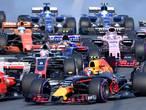 Tussenstand wereldkampioenschap voor coureurs en constructeurs