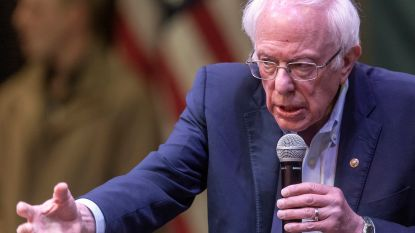 Peiling: Sanders heeft beste papieren om voorverkiezing in Iowa te winnen