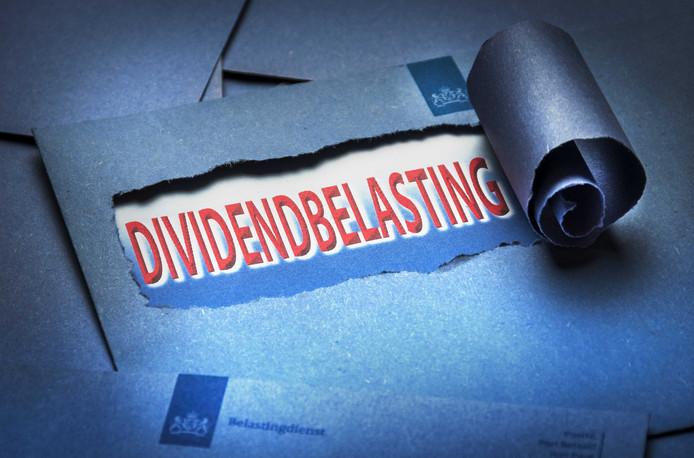 De discussie over de dividendbelasting is een lastige.