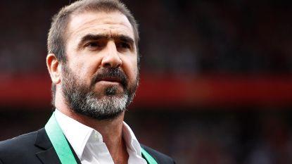 """Man United-icoon Cantona haalt uit naar Mourinho en bewierookt andere coach: """"De enige die United mag trainen"""""""