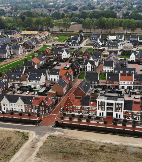 West Betuwe wil meer starters aan een huis helpen