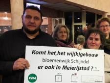 Wijkgebouw Schijndel is klaar in 2023 'of eerder', de SP is wachten beu