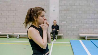"""Olga Leyers ging tot het uiterste voor 'Beat VTM': """"Ik moest serieus beginnen trainen, ik was gewoon te slap"""""""