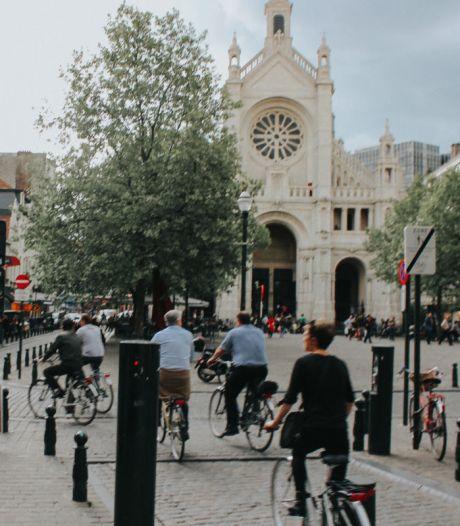Cet été, partez en micro-aventure à Bruxelles