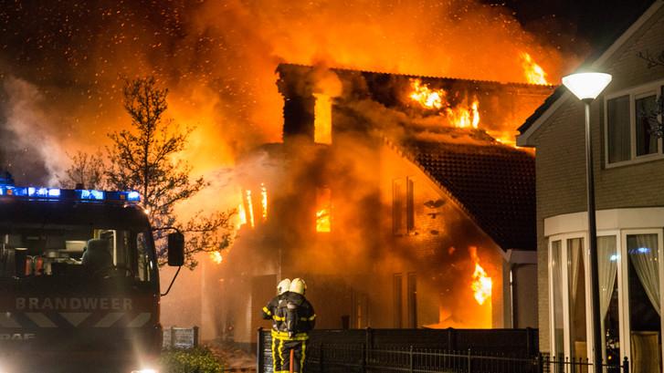 Gezin Johan V. 'ontsnapte' aan de dood in Etten-Leur: 'Ze waren verkeerd gereden'
