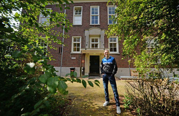 Voormalig schaatser en coach Gerard Kemkers is directeur van TalentNED een sportinternaat voor toptalenten op gebied van schaatsen, MTB en mogelijk ook wielrennen die in Enschede hun uitvalsbasis heeft.