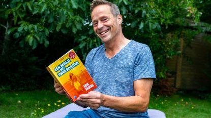 """Erik Segers (59) brengt nog geen jaar na debuut al tweede roman uit: """"Meer intriges, meer waanzin en meer erotiek"""""""