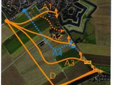 Plan Klundert: een randweg tussen boerderij en kuikens