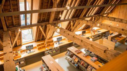 Bib, Busleyden en Sint-Rombouts heropenen vanaf maandag; ook stille studieplek in Predikheren