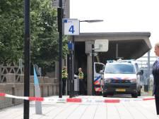 Zes arrestaties na melding van vuurwapens in trein naar Enschede