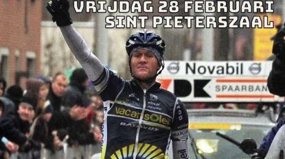 Bobbie Traksel herbeleeft samen met jou zijn overwinning in Kuurne-Brussel-Kuurne 10 jaar geleden