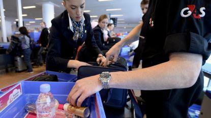 """Nieuwe acties op luchthavens, voorzitter van Luikse luchthaven klaagt over """"Vlaamse stakingscultuur"""""""