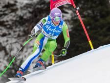 Sloveense skiester Stuhec wint ook Super G