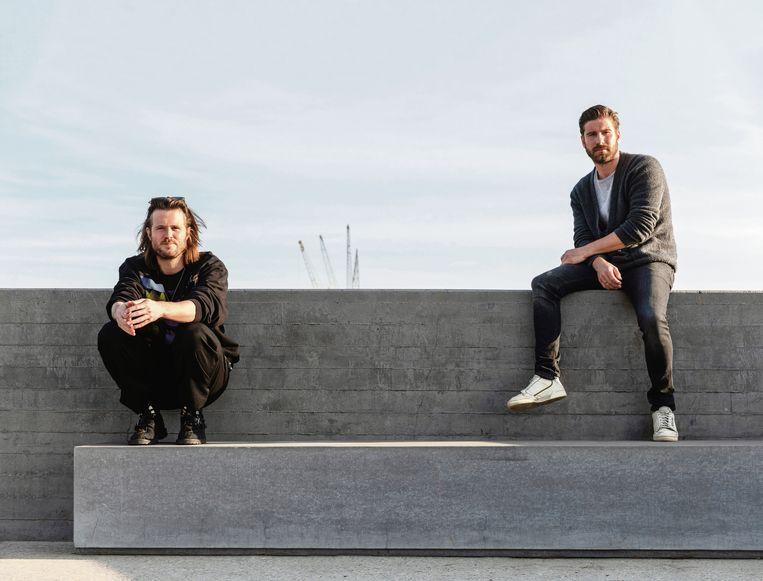 Mathieu Terryn (Bazart) & Kevin Janssens