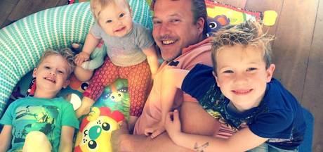 Door dronken Roosendaler aangereden Mees (6) mag naar huis, toestand vader zorgwekkend