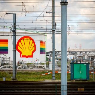 Shell omzeilde dividendbelasting voor 7 miljard, oppositie is woedend