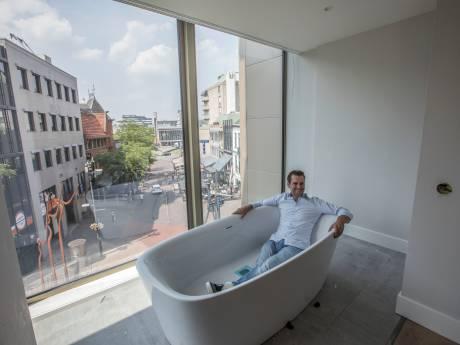 Eindhovense vastgoedman Lee Foolen hoogste nieuwkomer Top 100 jonge miljonairs