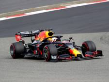 Verstappen vierde in enige training, naast Mercedes ook Leclerc sneller
