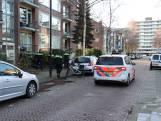 Politie lost waarschuwingsschot bij aanhouding in Rijswijk