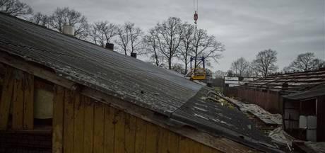 Inventarisatie Bornse wegen met mogelijk asbest