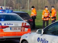 """Interdiction de voyage et zone frontalière: """"Nous resterons humains"""""""